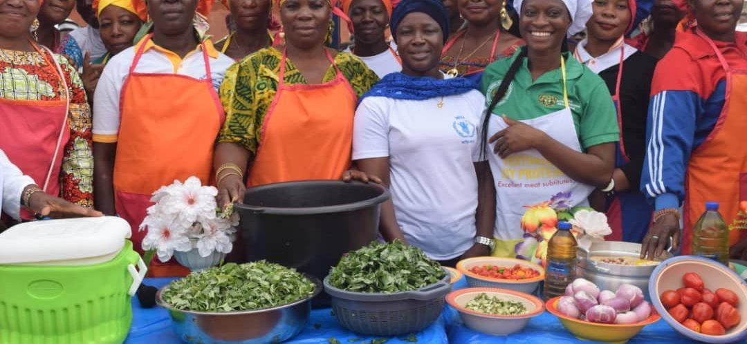 Innovative Nutrition Training